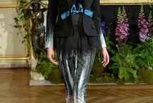 Fashion Designer: Alexis Mabille