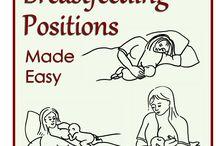 Baby's Fed - Milking