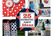 Party Ideas / by Mary Koch