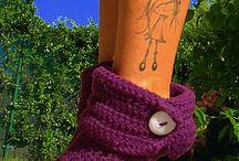 Crochet / by Jessica Corey