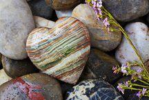 I <3 Hearts / Heart shaped things I found special