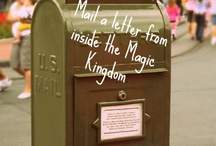 Bucket list Disney land