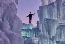 Ice Castles we've built or are building / by Ice Castles