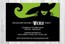 wicked party