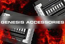 Genesis Accessories / Genesis Accessories