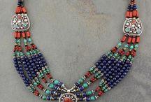 Necklace - Ethnic
