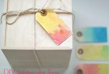 Craft Ideas / by Rachel Griffie