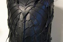 Armor inspiration