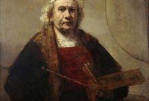 Rembrandt Van Rijin