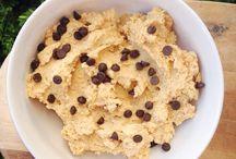Desserts / dairy-free, gluten-freee, cookies, browniws, chocolate, cake
