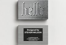 Steven Wilson x Strut and Fibre / Steven Wilson's designs for Strut and Fibre's Ambassador Collection.