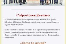 Colportores Kerusso