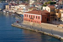 Museums & Attractions in Chania / Akali hotel, conveniently located just over a quarter mile from the center of the Old Town of Chania,is close to all important museums and attractions of the town. Let's discover the long history of our town and see attractions you need to visit once you come to our beautiful island! https://www.civitelhotels.com/ #AkaliChania #Chania #Crete