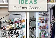 crafts storage n materials