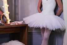 Ballet Dance / Keep calm and appreciated Ballet Dance. When elegant moves become pure art.