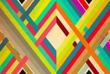 Design: Pattern + Shape