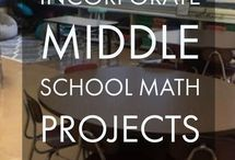 Middle Years Math