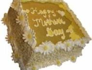 Mothers Day Cakes Gifts / Send mothers day cakes to Chennai, We deliver cakes to Chennai on your special date. Just select and use our online delivery services in Chennai to send your order. Assured door Step delivery all through Chennai.  Visit our site : www.chennaicakesdelivery.com/cakes/mothers-day-cakes-to-chennai