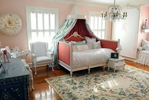 Ella's Girly Girl Room / by Heather Scoles