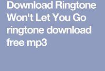 mp3 ringtones download