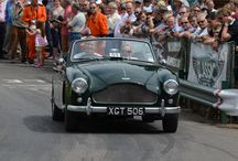 Classic Nostalgia 19th and 20th July 2014