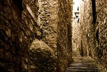 Girona m'enamora / Repins de i sobre Girona <3