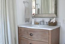Bathing Room / by Kelsey Gardner