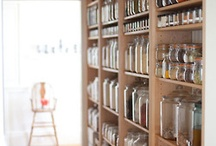 PANTRY / by Marcy Penner