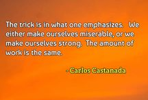 Transformational Quotes