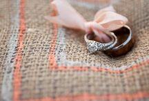wedding stuff / by Jessica Huxta