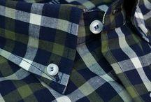 Autumn 2015 - Men / Men's shirts for Autumn 2015