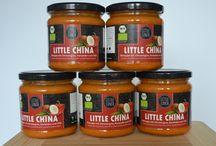5 er Pack Little China