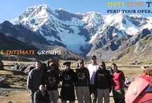 """Ausangate Trek 5 days / 4 nights / This is an unforgettable hike recommended for lovers of trekking who are searching for an unforgettable experience in remote areas and untouched nature. If you are able to a handle little more altitude and distance surrounding the snow-capped Sacred Mountain Ausangate (""""Apu""""), this trek is for you!"""