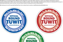 WTDWTK Official Round Tuwit