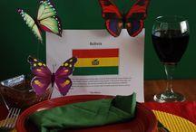 Experience Bolivia