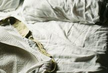 sleep / by Bridget Walz