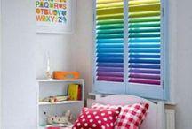 Rainbows!! / by Jeanna Szuch