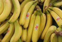 Banáncímke