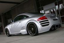 Audi TT Quattro Mk1