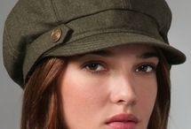 옷 - 모자