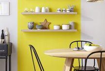 Yellow (Jaune Soleil)