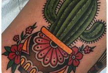 carla tattoo
