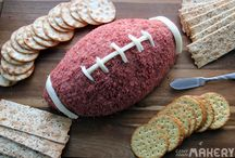 Game Day Recipes / Game Day, Tail Gating, recipes, appetizers, super bowl, march madness :)