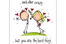cheeky love