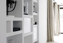 *Hem: Integrated shelving
