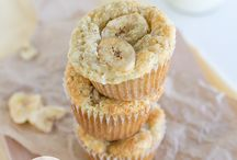 Food | Breakfast | Muffin, Scone