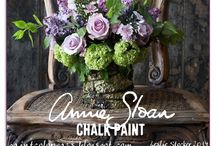 AS Chalk Paint Furniture Projects