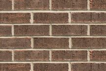 Chestnut   Triangle Brick Company / Our Chestnut brick features a distinctive, rich brown color with various lighter accents to mimic the outside shell of its namesake, the chestnut. Triangle Brick Company's Chestnut brick can offer your commercial building project a sturdy, architectural structure with a color that complements almost any tone. The Chestnut brick is a popular accent choice, a suitable combination with any Triangle Brick offering.