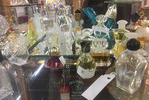 Fragrance bottles / Find a unique bottle for your fragrance.