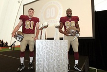 80th Anniversary Party / by HTTR4LIFE